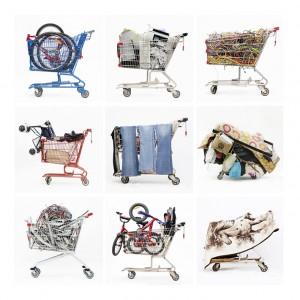 Brian Howell's Carts